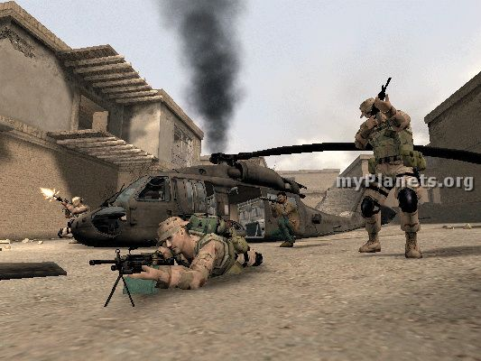 America's Army Special Forces 2.8.3