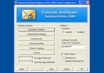 Comodo Antispam Desktop