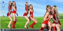 Virtual girl hd