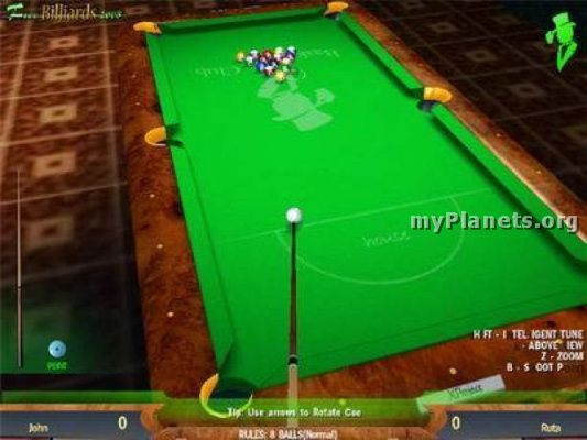 Free Billiards Myplas Download