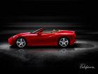 Ferrari California - ScreenSaver