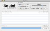 iSquint - Mac