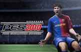 Pro Evolution Soccer 2010  Patch 1.01