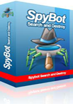 Spybot – Search and Destroy 2.0.12
