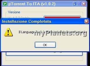 scaricare utorrent italiano
